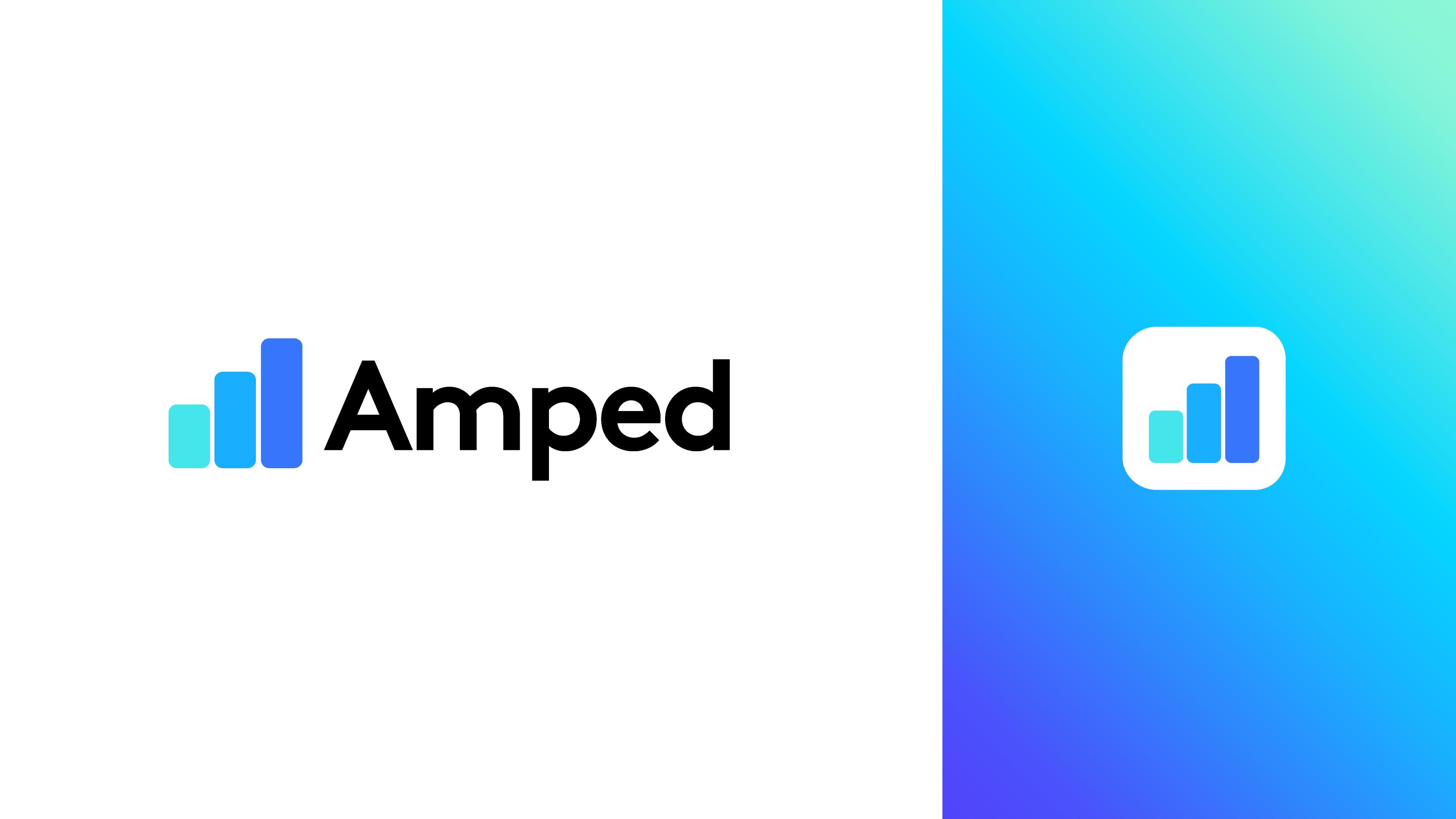 CMG Ventures - Amped