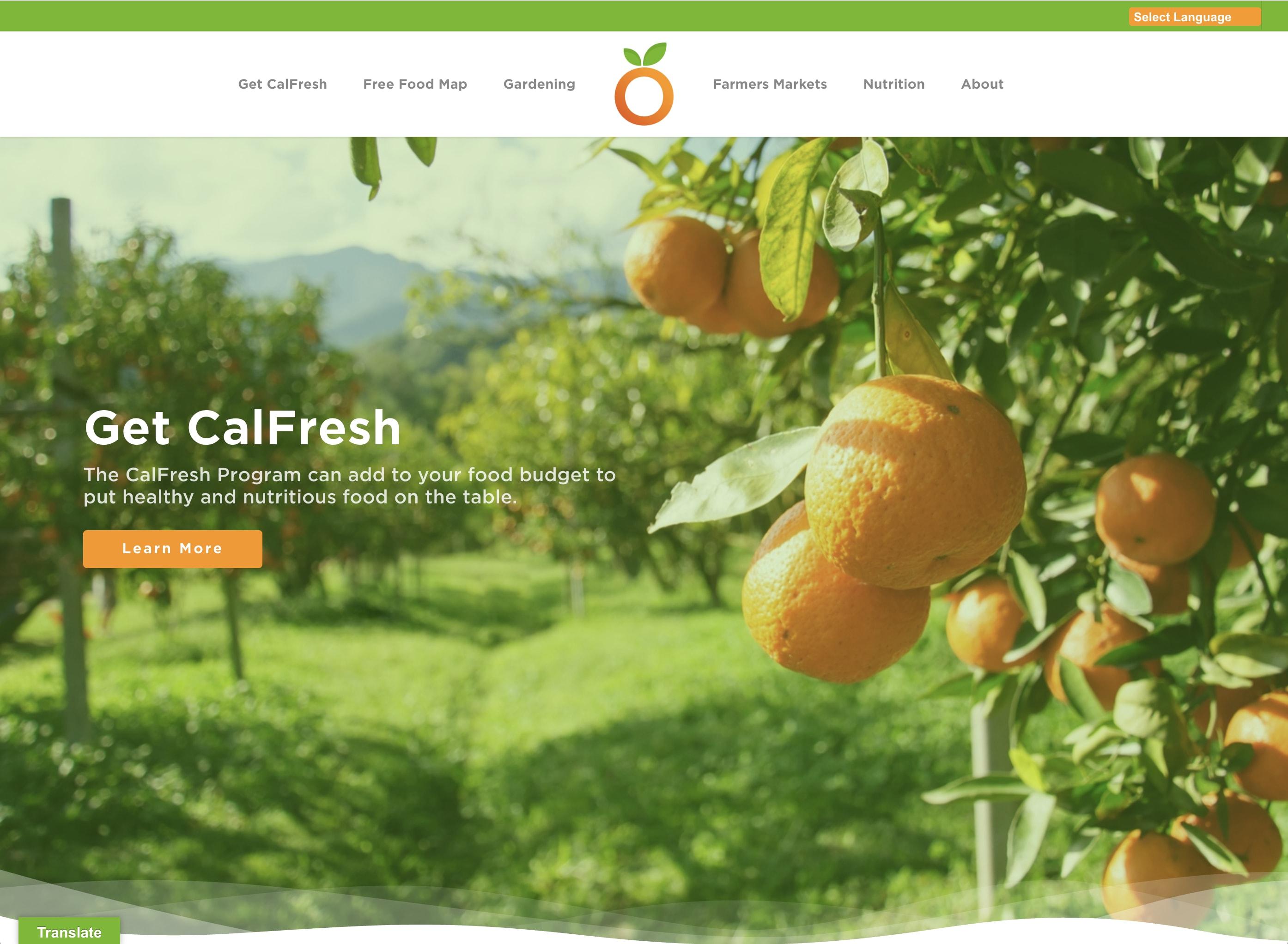 CMG Ventures - OC Food Help